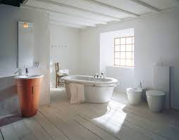 bathrooms design rustic bathroom with sliding barn door and