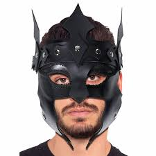 halloween costume mask men u0027s halloween costumes medieval fantasy mask
