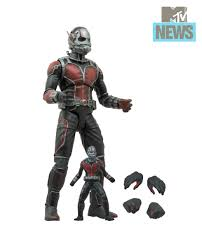 marvel select project mayhem collectibles u0026 action figures