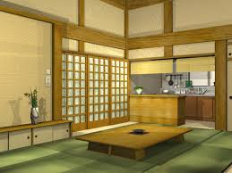 Traditional Japanese Home Design Ideas Impressive Japanese Kitchen Cute Interior Design Ideas For Kitchen