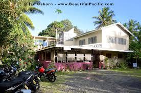 backpackers international hostel rarotonga cook islands