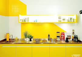 Yellow And White Kitchen Ideas Yellow Kitchens With Maple Cabinets Bedroom Lovely Best Ideas