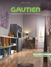 meuble gautier chambre gautier meubles catalogue table de lit meubles gautier la