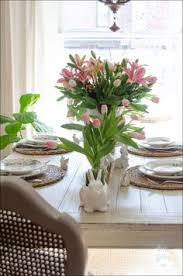 spring decorations for the home spring decorating ideas spring home tour easter table and easter