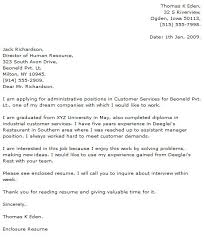 cover letter for customer service search results customer service