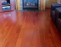 Wood Flooring Cheap The Hardest Wood Flooring You Can Buy
