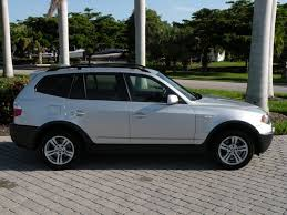 2004 bmw x3 2004 bmw x3 3 0i for sale in fort myers fl stock a64368