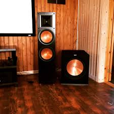 klipsch home theater systems home theater showcase page 2 the klipsch audio community