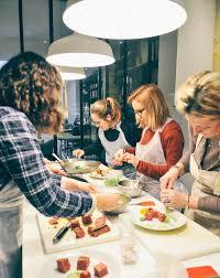 les ateliers cuisine nos ateliers culinaires cook n tinem chef à domicilecook n tinem