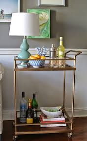 martini bar decor let u0027s go shopping decor inspiration from target little house of