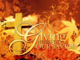 thanksgiving to god the author of our liberty