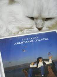 Armchair Theatre Jeff Lynne Jeff Lynne Armchair Theatre Wpcp3514 聴いてみたからわかったよ