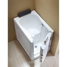 vasche da bagno con seduta vasca da bagno con sportello di ingresso frontale 100x70 in offerta