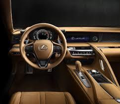 lexus lc 500 platform 2018 lexus lc 500 lexus u0027 2nd fastest factory car u2013 top vehicles