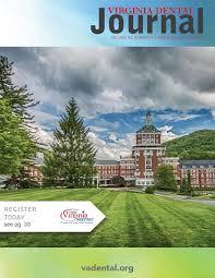 virginia dental journal vol 94 2 april 2017 by virginia dental