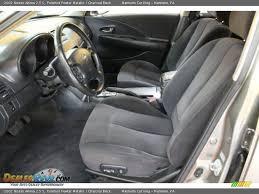 Nissan Altima Black Interior Nissan Altima Black Interior 28 Images Charcoal Black Interior