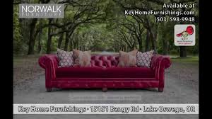 Norwalk Furniture Sleeper Sofa Norwalk Furniture Portland Sofas Chairs Sectionals Key Home
