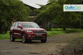 luxury jeep grand cherokee jeep grand cherokee review test drive
