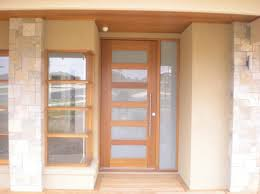 Front Door Windows Inspiration Door Design Ideas Get Inspired By Photos Of Doors From