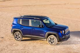jeep summit blue 2017 jeep renegade sport 4x4 review long term arrival