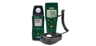 where to buy a light meter light meters extech instruments