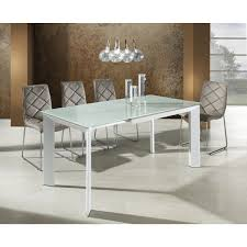 tavoli per sala da pranzo tavolo da cucina in vetro idee di design per la casa gayy us