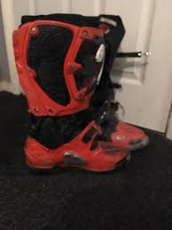sidi crossfire motocross boots sidi crossfire motocross boots in chadderton manchester gumtree