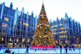 pittsburgh light up night 2017 date the best spots for christmas cheer in pittsburgh
