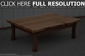 coffee table beautiful oak coffee tables trend large table city