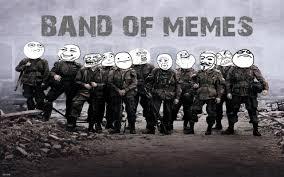 Wallpaper Memes - band of memes wallpaper 276 wallpaperesque