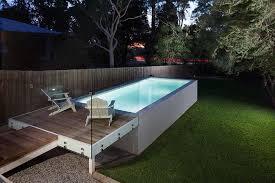 Concrete Pool Designs Ideas Pools By Design Perth U0027s Best Pool Builder