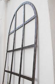 industrial window frame garden trellis circa 1920 u0027s at 1stdibs