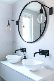 excellent bathroom mirror round full size of large oval mirror