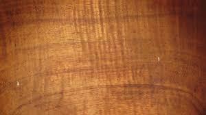 Koa Laminate Flooring Round Koa Wood Bowl By Sepp Koch