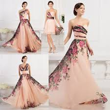 semi formal dress vintage masquerade evening party gowns prom semi