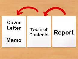 Hr Audit Report Template How To Write An Audit Report 14 Steps With Pictures Wikihow