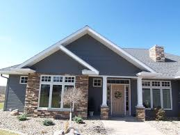 Best Soffit And Fascia Color Images On Pinterest Exterior - Home siding design tool