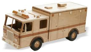 heavy duty ambulance 20 inches woodworking pattern