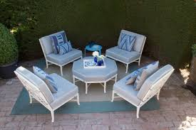 Patio Furniture Nyc by Exterior Design Awesome Comfortable Lounge Chairs With Janus Et