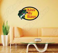 Bass Pro Home Decor Bass Pro Shops Fishing In Home Decor Ebay