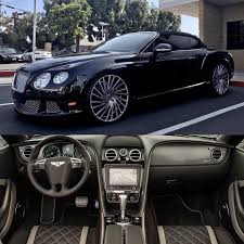 bentley custom rims black bentley gtc from lexaniofficial wheels u2022 tag a friend who