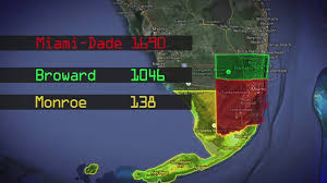 Zip Code Map Broward by Residents Unhappy With Offender Cluster In Their Zip Codes