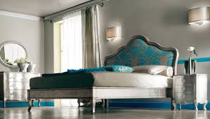 turquoise bedroom home design by john