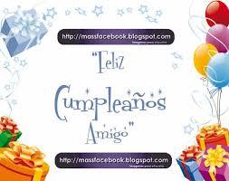 imagenes ke digan feliz cumpleanos imagenes para facebook que digan feliz cumpleaños amigo