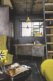 sous bureau design duplex photos d un duplex familial de 75 m2 interiors