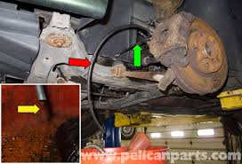volvo v70 brake bleeding 1998 2007 pelican parts diy