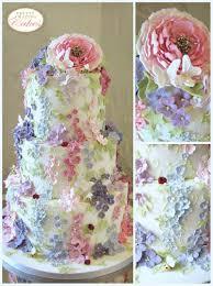 amazing bees ladybird wedding cake bristol pretty amazing