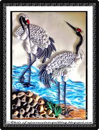 paper quilling birds tutorial 45 best quilling tutorials images on pinterest paper crafting