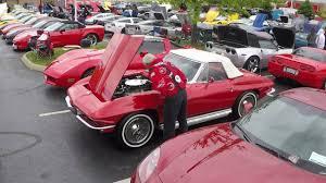 corvette clubs in ohio 20160514 columbus ohio 9 minute walk around of