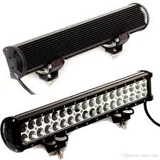 Truck Light Bars Led by 18inch 3w 108w Led Light Bar Cree Led Work Light Bar Offroad